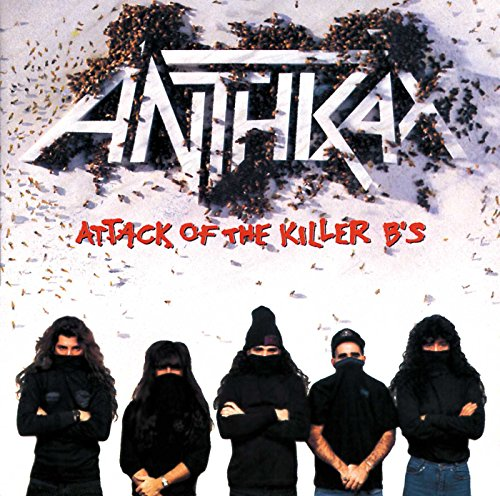 ANTHRAX - Attack Of The Killer Bees - Zortam Music