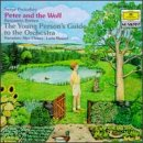 Peter and the Wolf, Young Person's Guide