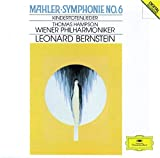 Mahler conducted by Bernstein