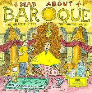 Mad About Baroque