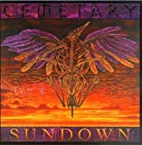 album art to Sundown