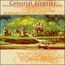 Celestial Litanies-The Ultimate Journey To Mystical Russian Soundscapes