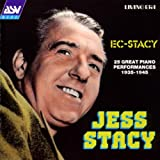 Cover de Ec-Stacy: 25 Great Piano Performances 1935-1945