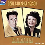Copertina di The Nelson Touch: 25 Band Hits 1931-1941