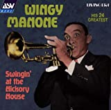 Cover de Swingin' at the Hickory House: His 24 Greatest