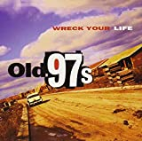 Capa do álbum Wreck Your Life