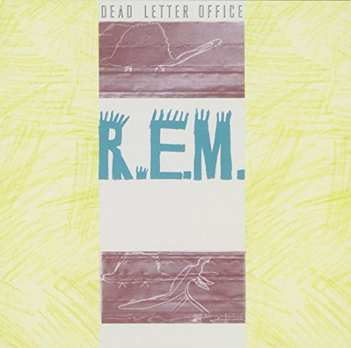 Dead Letter Office