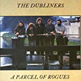 Capa de A Parcel of Rogues