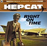 Cover of Right on Time