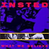 Cover of What We Believe