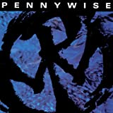 Album cover for Pennywise Punk