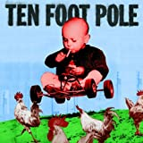 >Ten Foot Pole - Closer To Gray