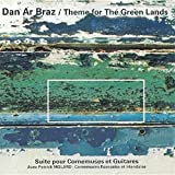 Copertina di album per Theme for the Green Lands (Suite for Pipes and Guitar)
