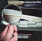 Copertina di album per Obscurity File