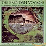 Cover von The Brendan Voyage
