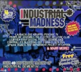 Album cover for Industrial Madness (disc 2)
