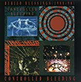 Capa de Buried Blessings (1988 - 90)