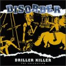 Album cover for Driller Killer: The Collection