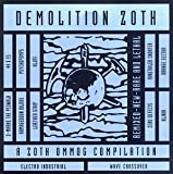 Album cover for Demolition Zoth