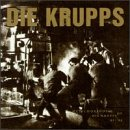 Cover de Metalmorphosis of Die Krupps '81-'92