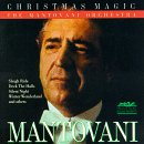 Mantovani - Christmas Magic