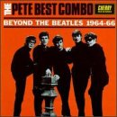 Album cover for Beyond The Beatles