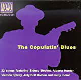Copulating Blues