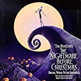 Danny Elfman - The Nightmare Before Christmas: Original Motion Picture Soundtrack