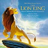 Buy The Lion King CD