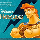 Buy Hercules CD