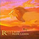 Lion King: Rhythm of the Pride Lands - Disney