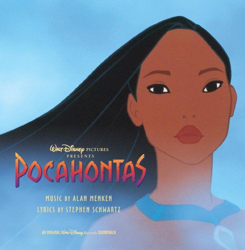 Pocohantas soundtrack