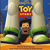 Buy Toy Story CD