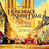 Buy Hunchback of Notre Dame, The CD