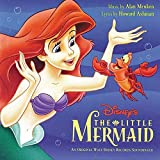 Buy The Little Mermaid CD