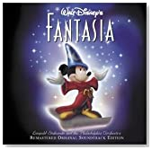 Fantasia Soundtrack CD