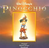 Buy Pinocchio CD