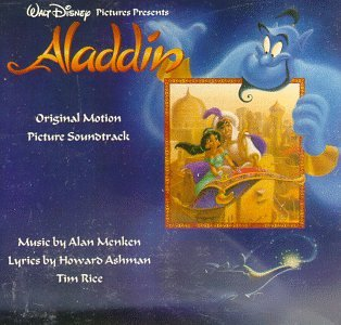 Aladdin: Original Motion Picture Soundtrack [Blisterpack]