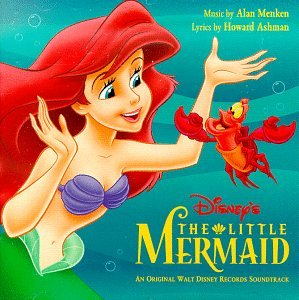 Disney's The Little Mermaid: An Original Walt Disney Records Soundtrack [Blisterpack]