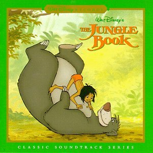 The Jungle Book: Classic Soundtrack Series (1967 Film) [Blisterpack]