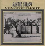 Capa do álbum Non-Stop Flight