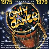 Capa do álbum Only Dance 1975-1979