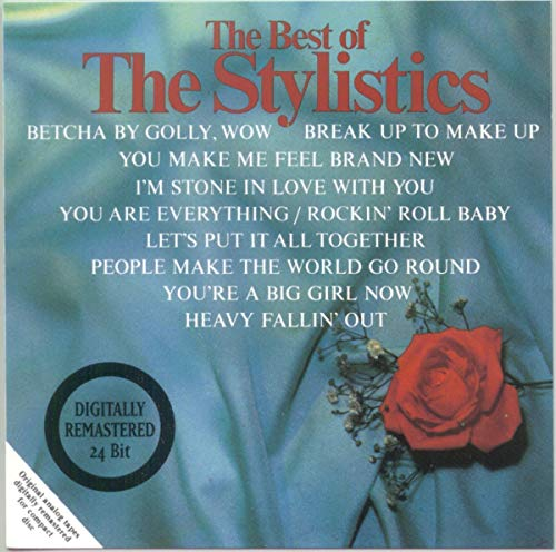 The Stylistics - Stylistics - Zortam Music