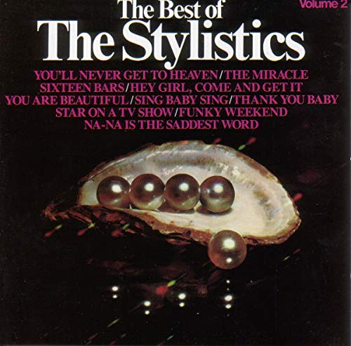 The Best of the Stylistics, Vol. 2
