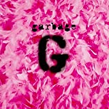 album art to Garbage