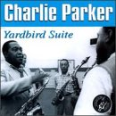 Cover of Yardbird Suite