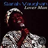 Cover of Lover Man