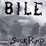 album art to SuckPump