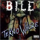 album art to Teknowhore