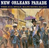 Capa de New Orleans Parade
